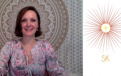 Podcast: Channeling the Divine Feminine
