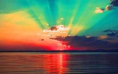 揚昇之光命令法則:擁抱第五次元的豐盛和財富意識