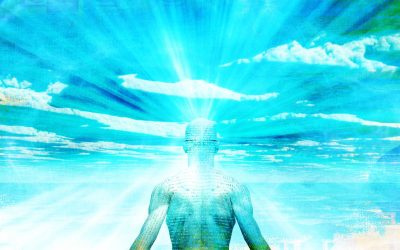 Higher Light Decree: The Awakened Entrepreneur.