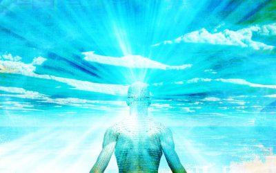 Higher Light Decree: The Awakened Entrepreneur.