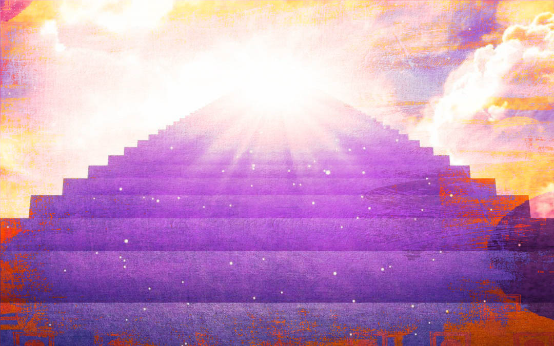 Ascension News: The Return of the Goddess