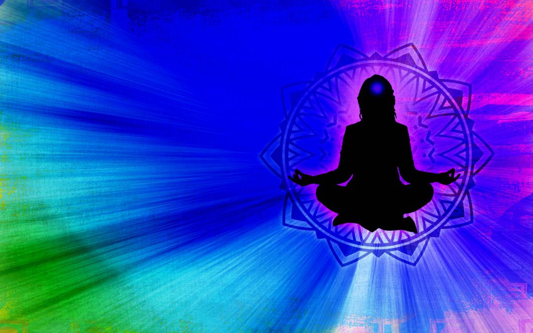 Super Quick Alignment Meditation