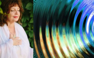 Podcast: Healing Karmic Patterns with Divine Vibration/Sound.