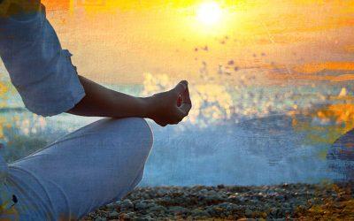 The Inner Smile (Taoist) Meditation: For Raising Your Vibration.