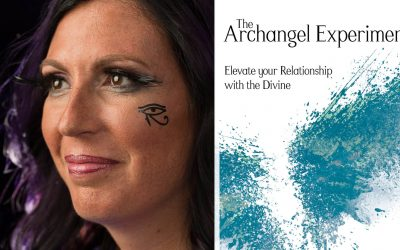 Podcast: The Archangel Experiment