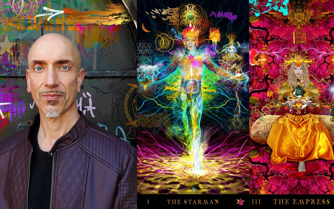 Podcast – The Starman Tarot