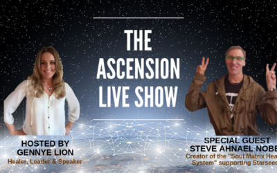 Online Event: The Role of Starseeds and the Ascension Process.