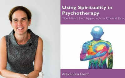 Podcast: Reuniting Spirituality and Psychotherapy.