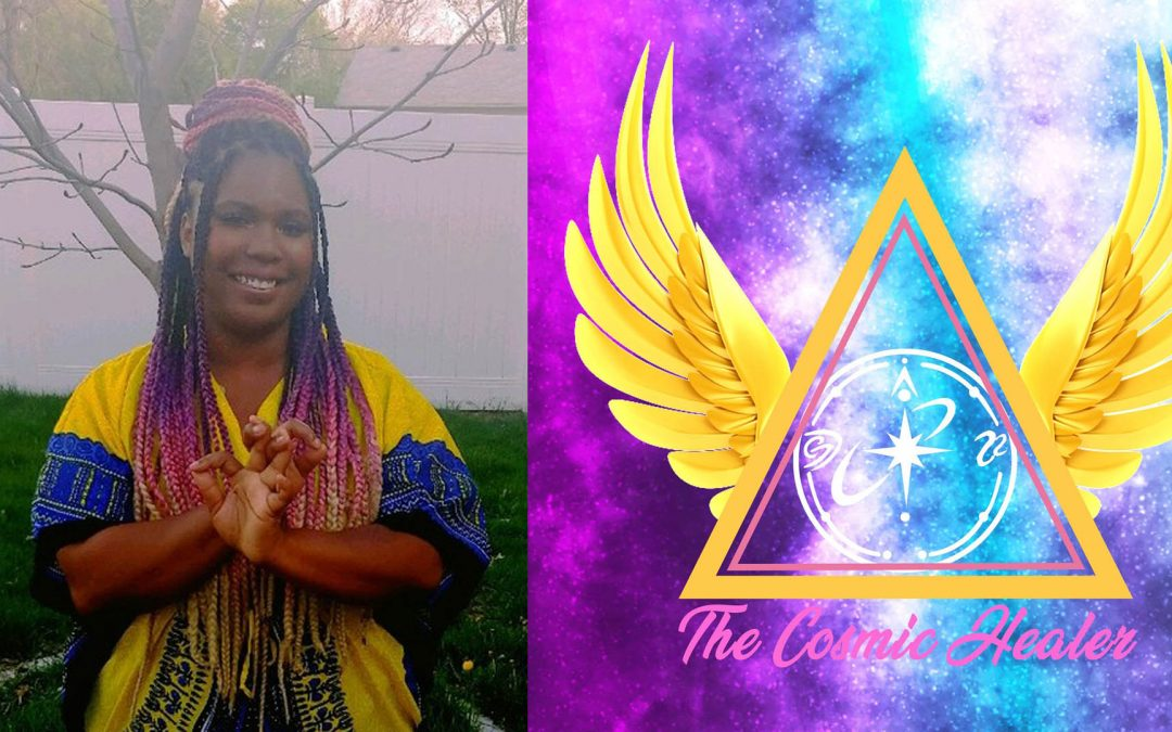 Podcast: Activating the Throat Chakra with Light Language.