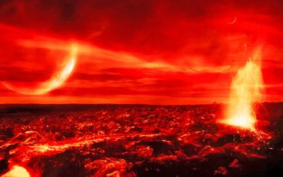 Root Chakra Meditation: Grounding into the Fiery Core of Gaia.