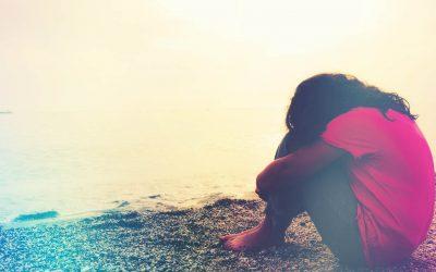 Embracing Grief Meditation.