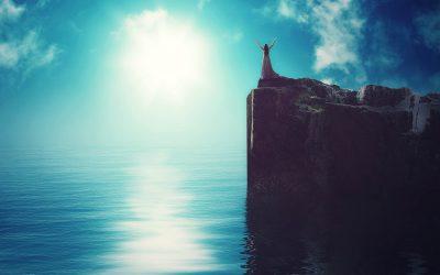 Becoming the Ocean Meditation