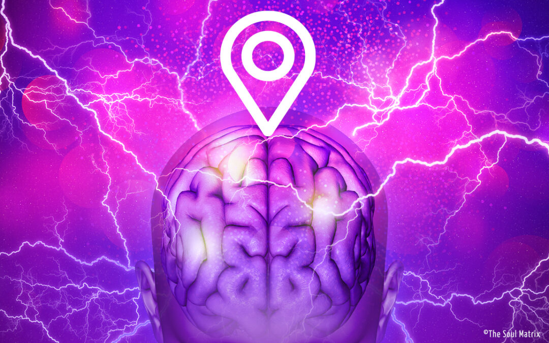 Ascension News: Being Whole Brained, Accessing Your Internal GPS.