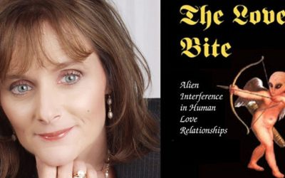 Podcast: Alien Love Bite.