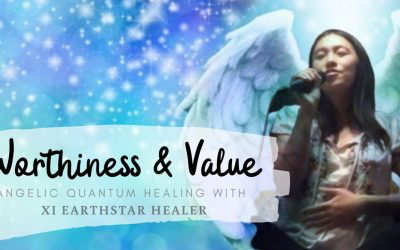 Oracle Sound Healing: Healing Imbalances in our Self Worth, Self Value, and Restoring our Original Divine Sense of Self