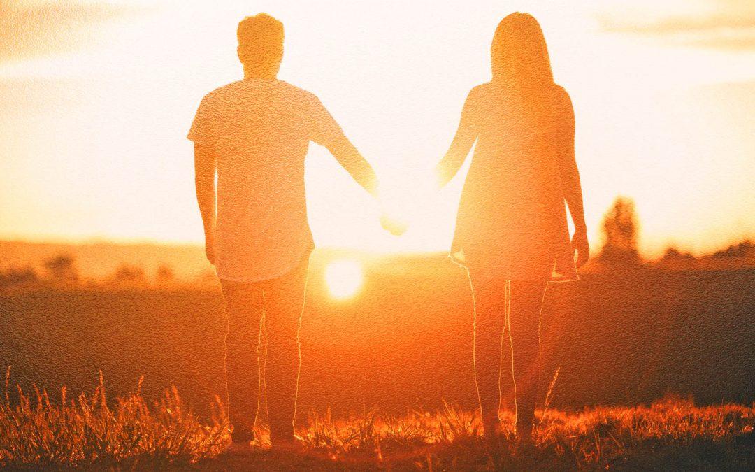 Ascension News: 5D Relationships.