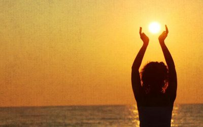 The Feminine Sun Meditation: Invoking the Divine Rays of Unity, Balance, Protection, Beauty, Love and Bliss.