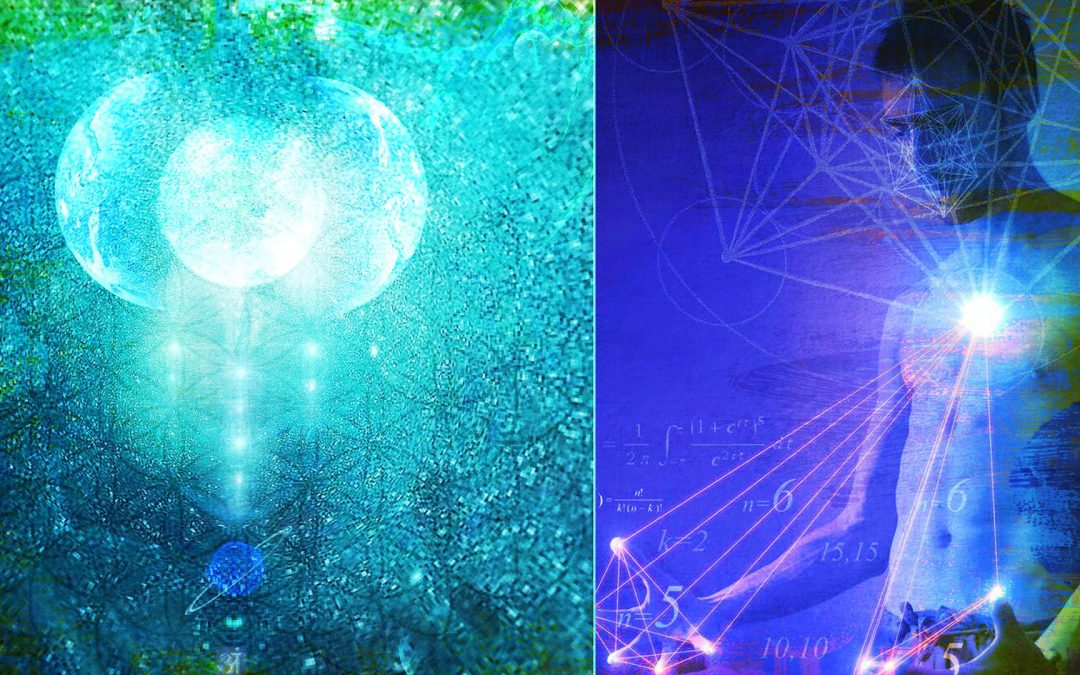 Elohim / Solar Archangels Light Portal Transmission: Opening the Solar Plexus and Third Eye.