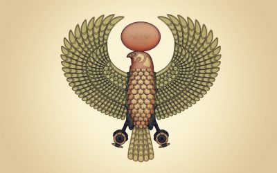 The Horus-Solar Transmission: Embracing Full Solar 5D Abundance Consciousness.