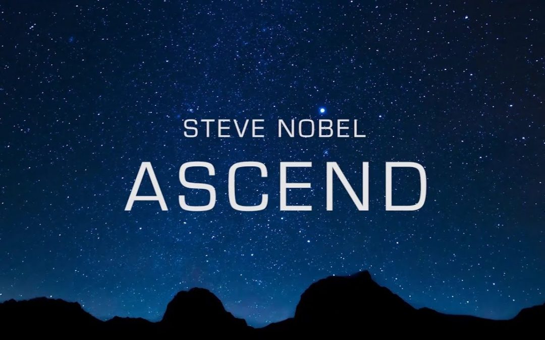 Ascend Video Interview Parts One and Two. With Steve Nobel.