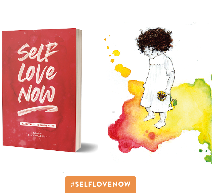 Gifted EBook: Self-Love Now.