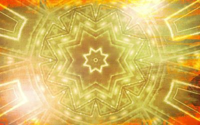 Miracle Flow Meditation: Inviting a Higher Vibrational Fluidity into Being.