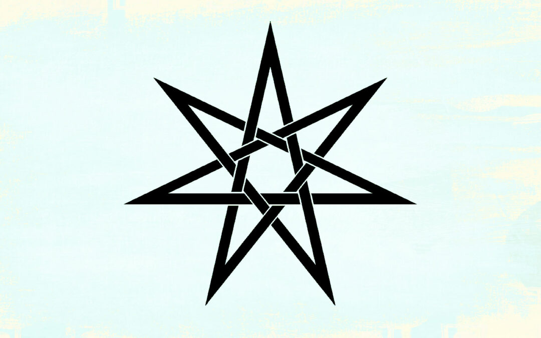 Super Quick Elven Star Protection Meditation.