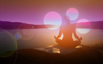 Super Quick Morning Meditation: Enhanced Protection for Your Energy Fields.