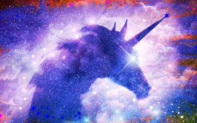 (7D) Unicorn Race Transmission: Healing the Adaptive Child, Liberating the Magical Child.