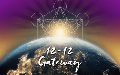 12:12 Transmission – Global Healing