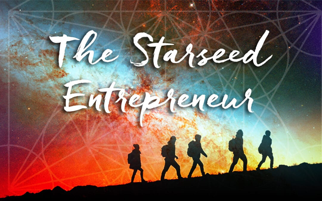Protected: Recording: The Starseed Entrepreneur. Aug 2021