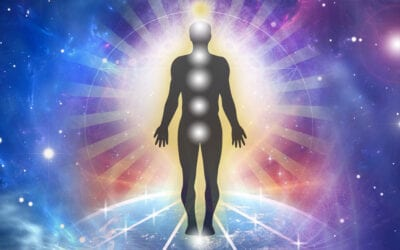 Super Quick Meditation: Activating Your Crystalline Core.