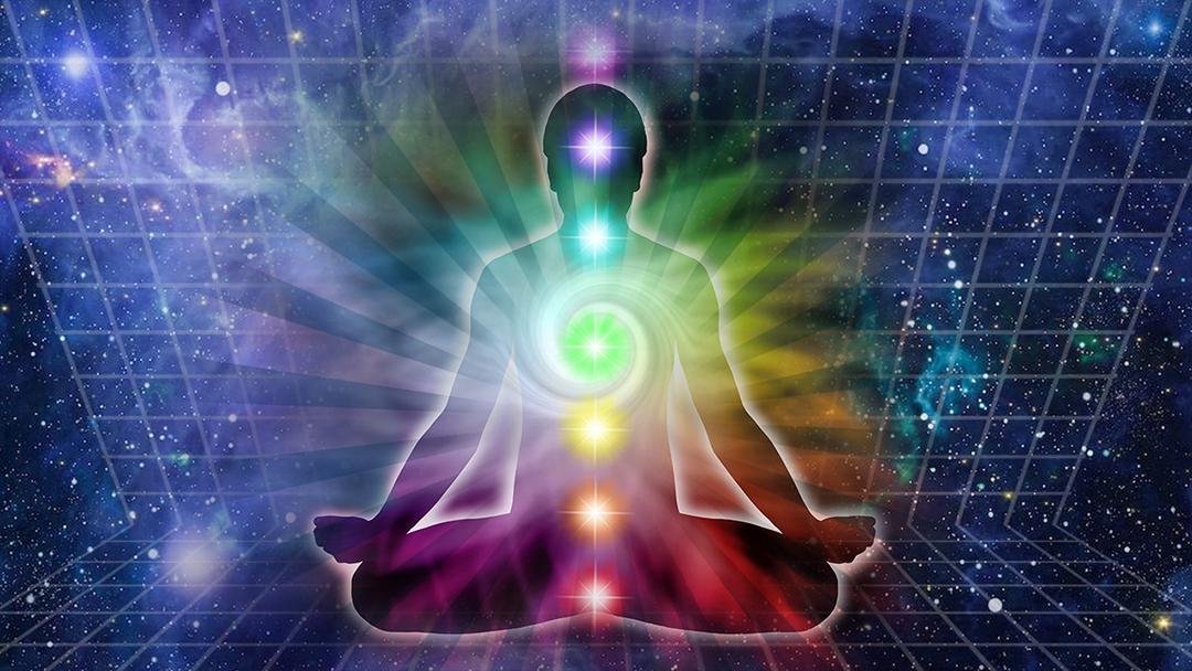 Removing Negative Portals Meditation.