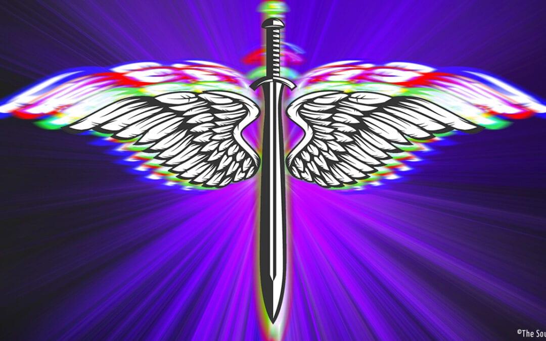 DECRETO DI LUCE SUPERIORE: INVOCARE IL SOSTEGNO ANGELICO E L'ASSISTENZA GALATTICA.